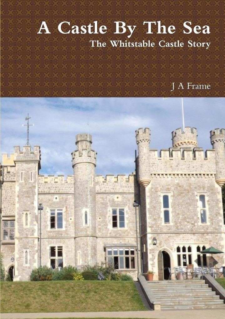 A Castle by the Sea als Taschenbuch