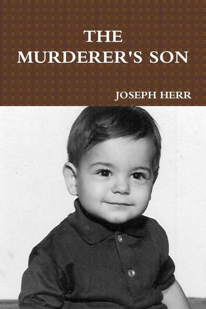 The Murderer's Son als Taschenbuch