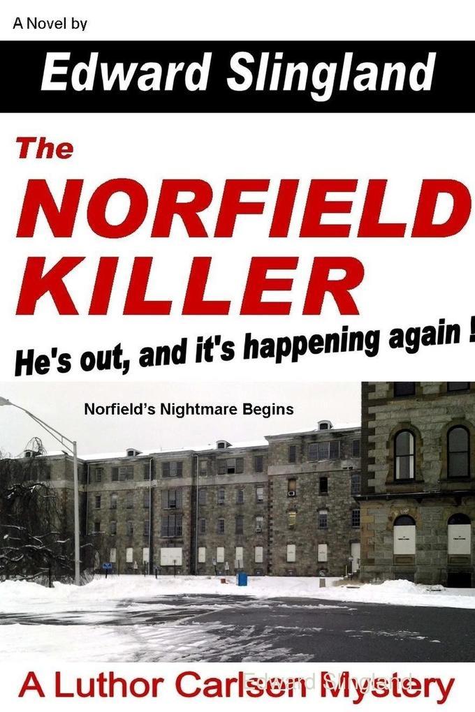 The Norfield Killer als Taschenbuch