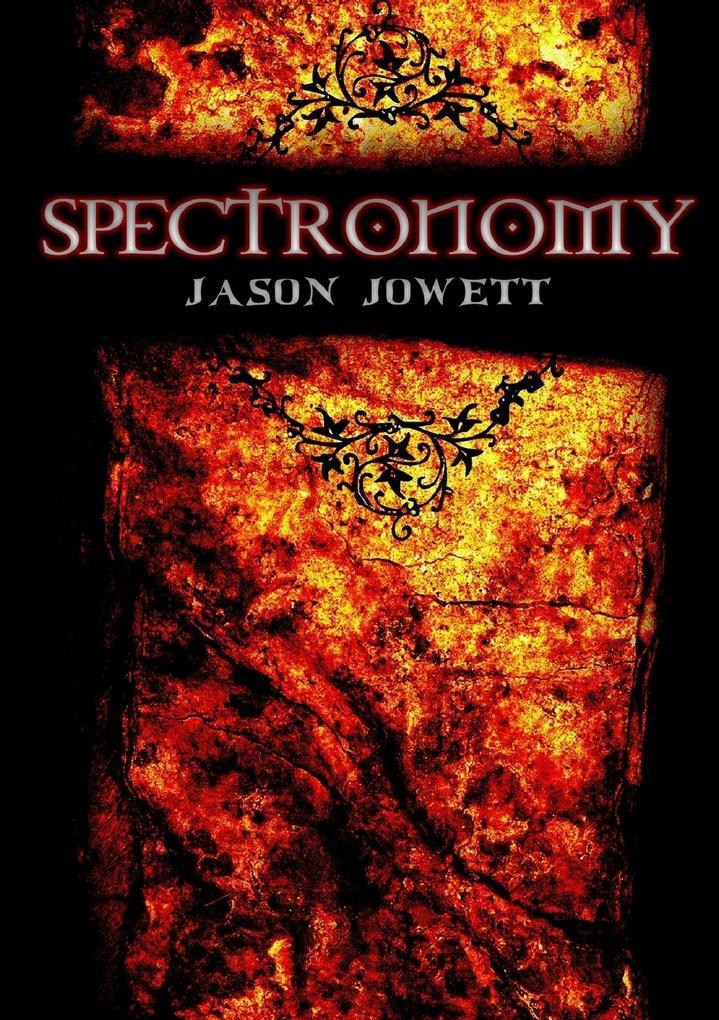 Spectronomy als Taschenbuch