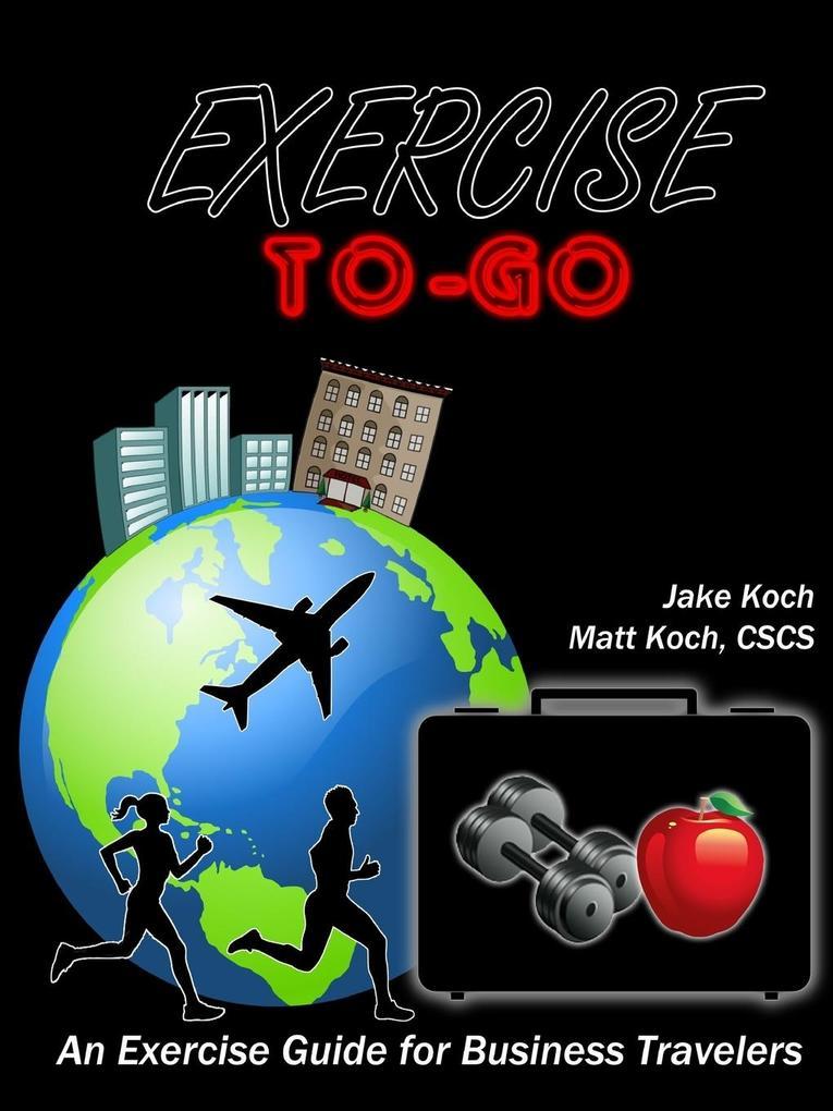 Exercise To-Go als Taschenbuch