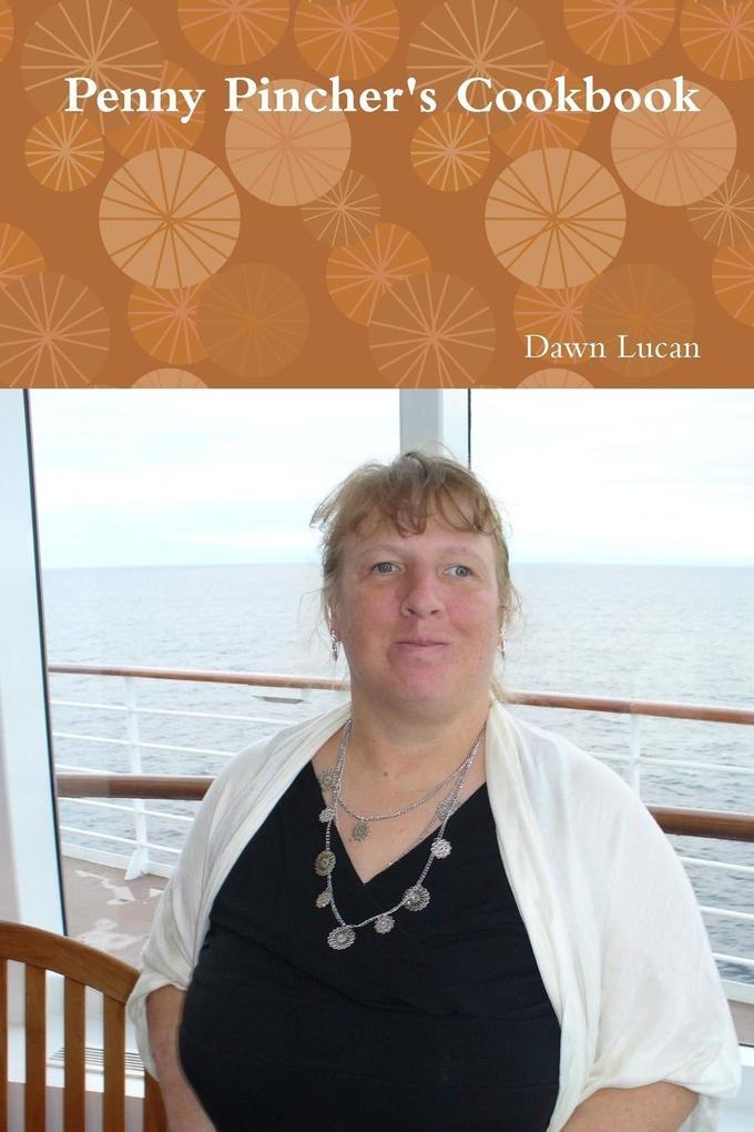 Penny Pincher's Cookbook als Taschenbuch