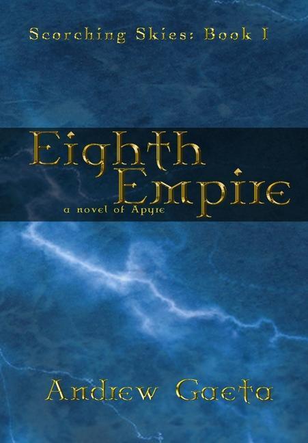 Eighth Empire als Buch (gebunden)