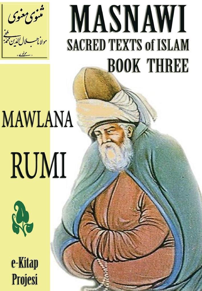 Masnawi Sacred Texts of Islam als Buch (gebunden)