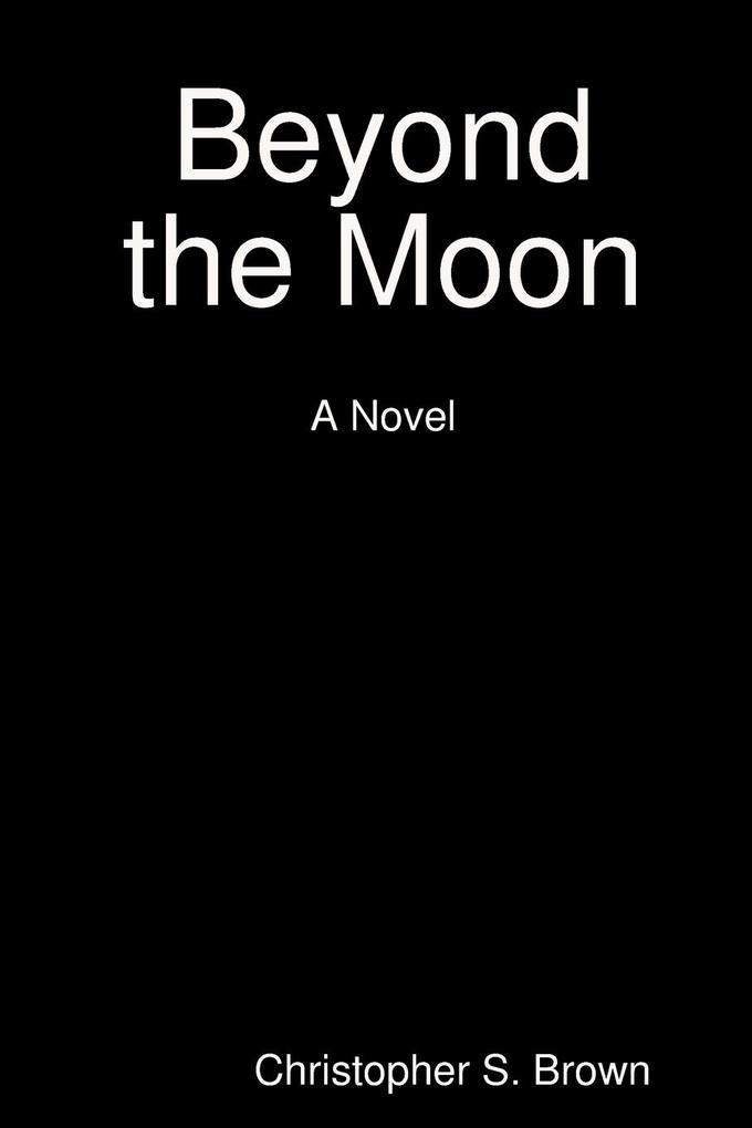 Beyond the Moon als Taschenbuch