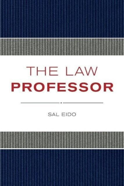 The Law Professor als Taschenbuch