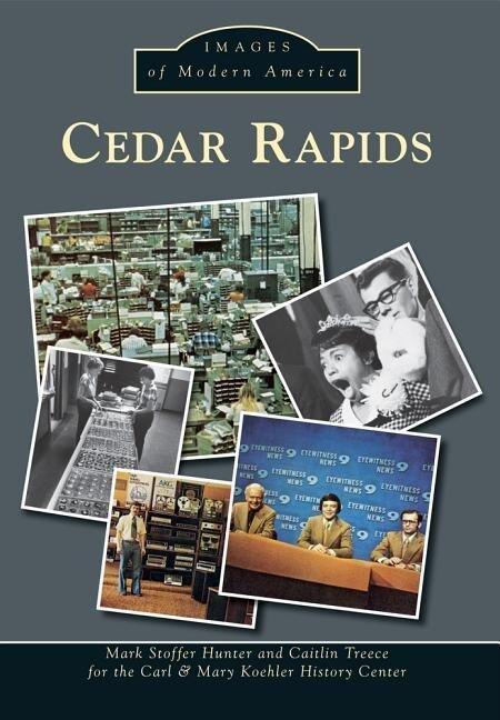 Cedar Rapids als Taschenbuch