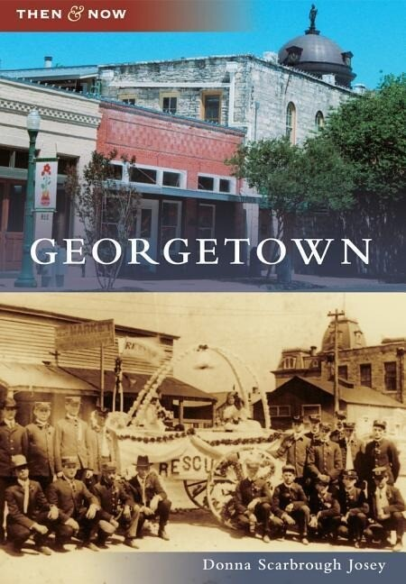 Georgetown als Taschenbuch