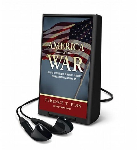 America at War: Concise Histories of U.S. Military Conflicts from Lexington to Afghanistan als Sonstiger Artikel