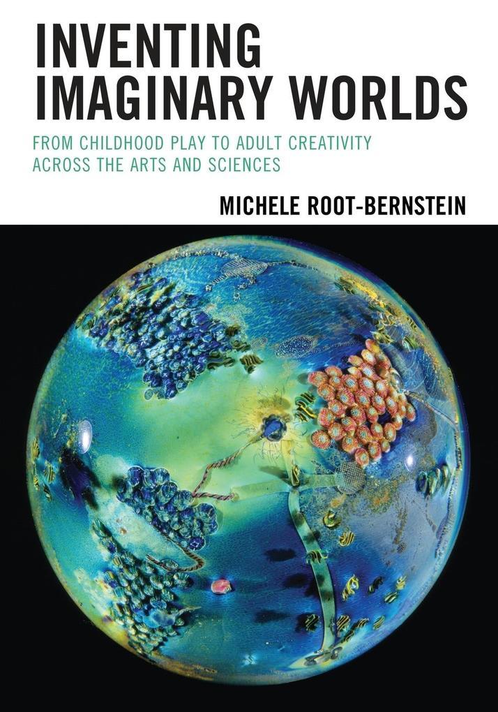 Inventing Imaginary Worlds als Taschenbuch