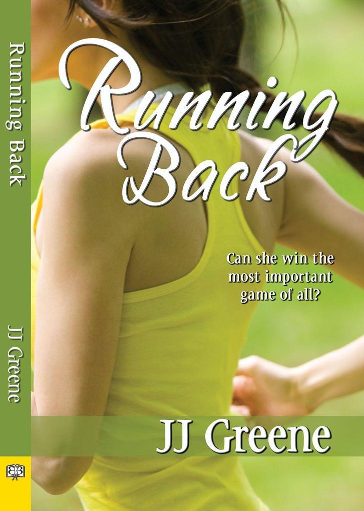Running Back als Taschenbuch