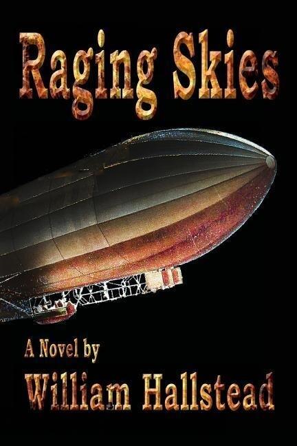 Raging Skies als Taschenbuch