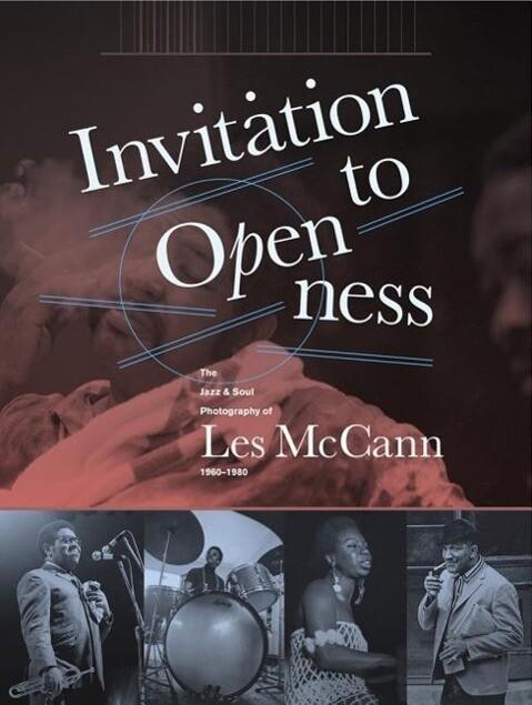 Invitation To Openness als Buch (gebunden)
