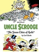 Walt Disney's Uncle Scrooge: The Seven Cities of Gold