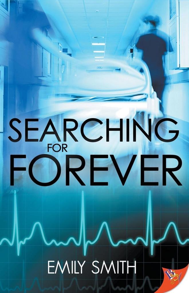 Searching For Forever als Taschenbuch von Emily...