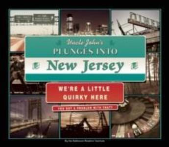 Uncle John's Plunges Into New Jersey als Buch (gebunden)