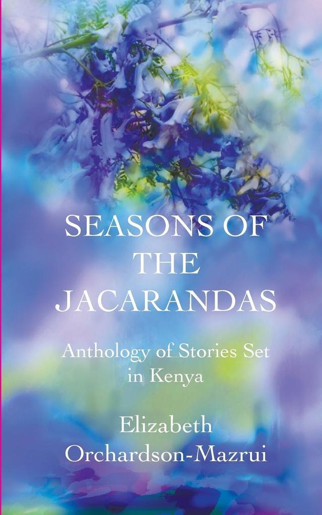 Seasons of the Jacarandas als Taschenbuch