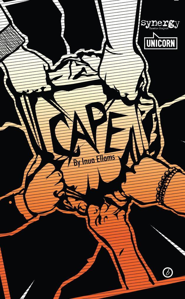 Cape als Taschenbuch