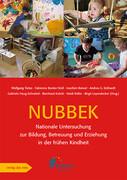 Nationale Untersuchung zur Bildung, Betreuung und Erziehung in der frühen Kindheit (NUBBEK)