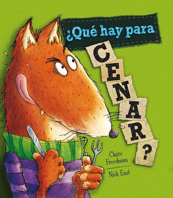 'qué Hay Para Cenar? / 'who's for Dinner? als Buch (gebunden)