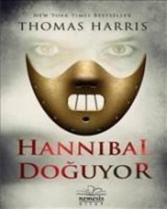 Hannibal Doguyor als Taschenbuch
