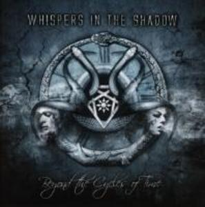 Beyond The Cycles Of Time als CD