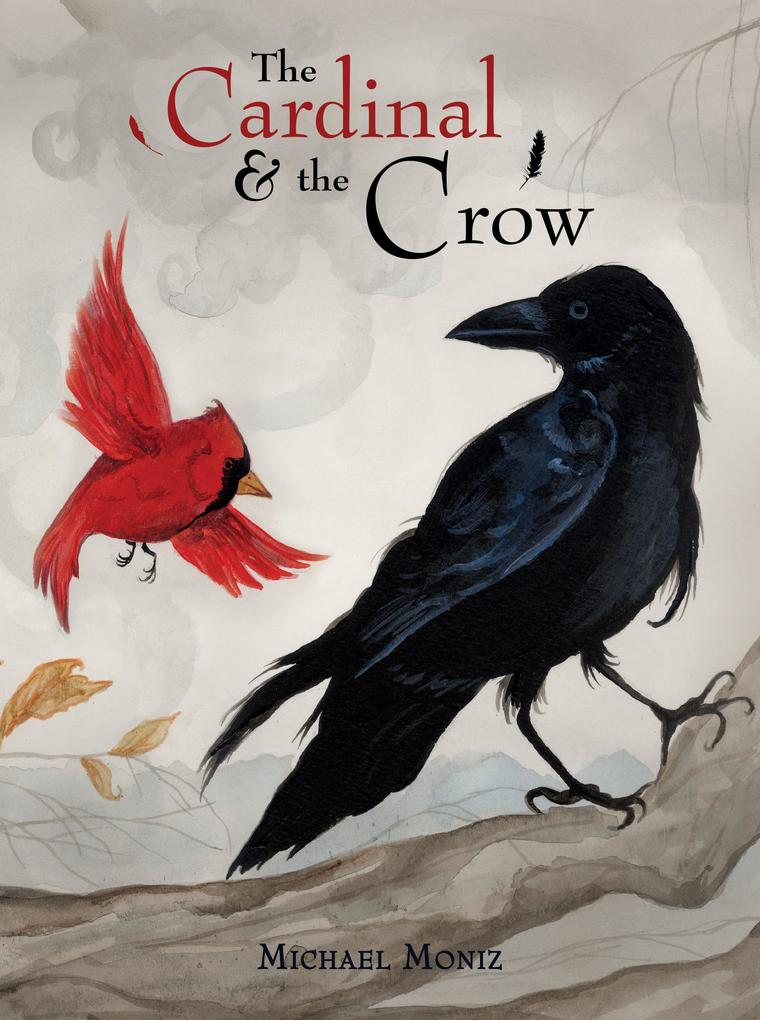 The Cardinal And The Crow als Taschenbuch
