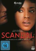 Scandal. Staffel.2, 6 DVDs