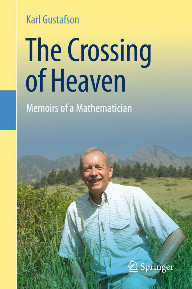 The Crossing of Heaven als Buch (gebunden)