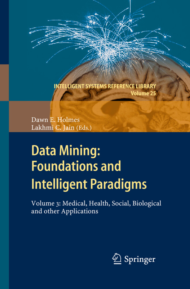 Data Mining: Foundations and Intelligent Paradi...