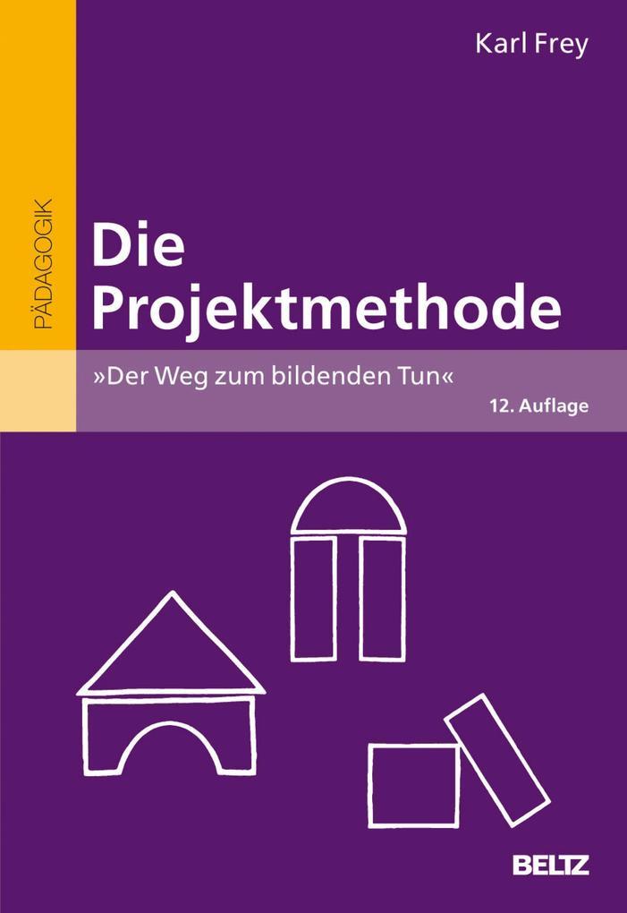 Die Projektmethode als eBook