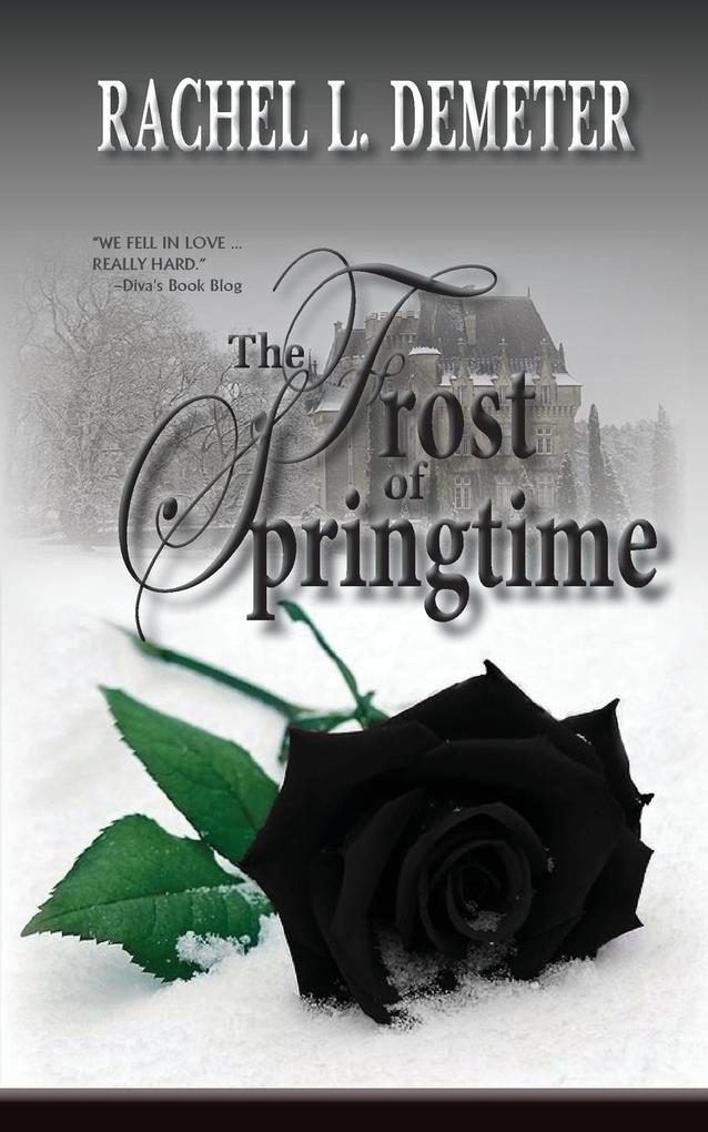 The Frost of Springtime als Taschenbuch