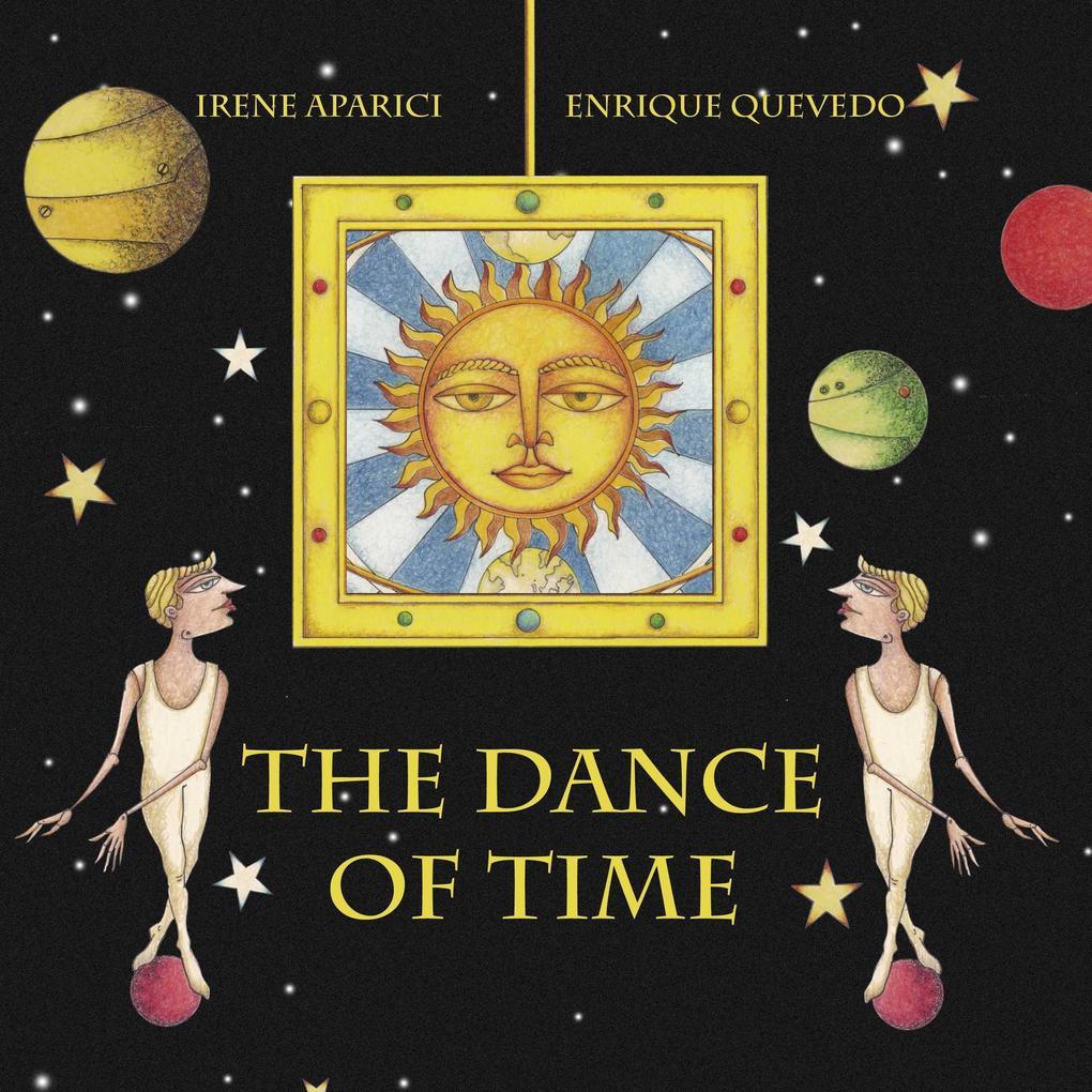 The Dance of Time als Buch (gebunden)