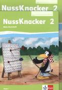 Der Nussknacker. Paket (Arbeitsheft und Basisheft) 2. Schuljahr. Ausgabe für Bayern
