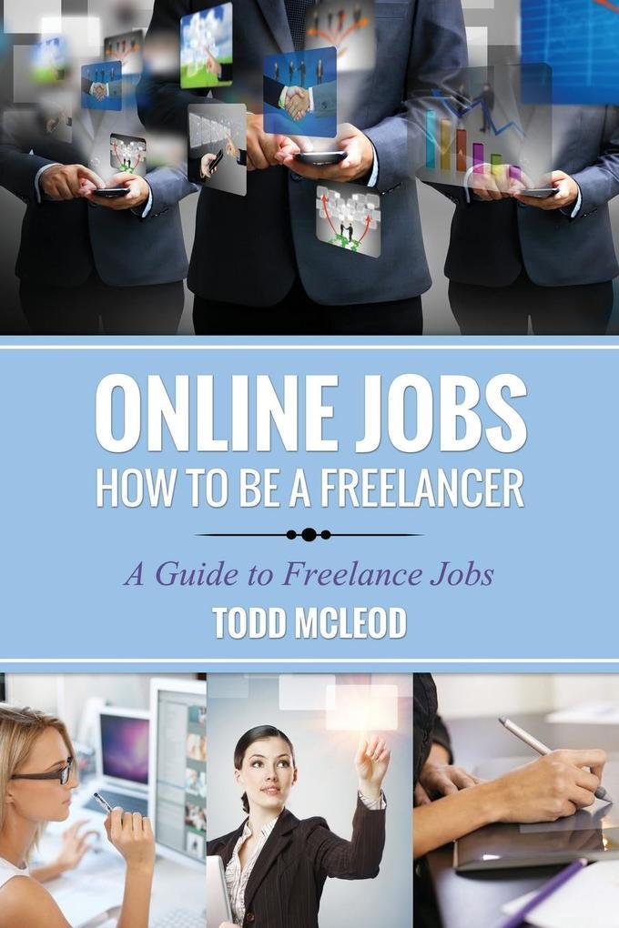 Online Jobs als Taschenbuch