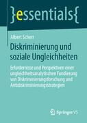 Diskriminierung und soziale Ungleichheiten