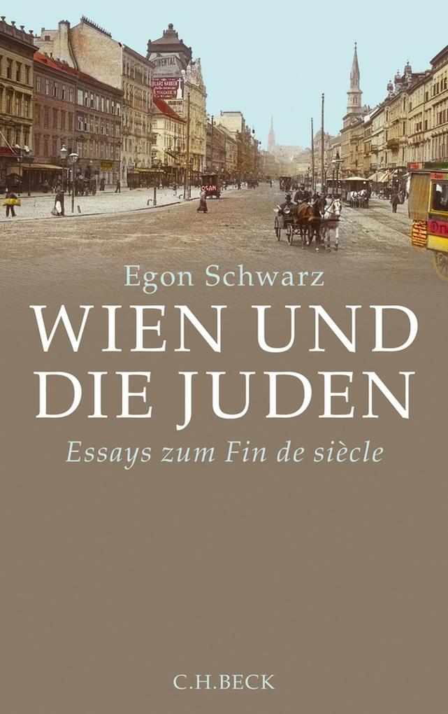 Wien und die Juden als eBook epub
