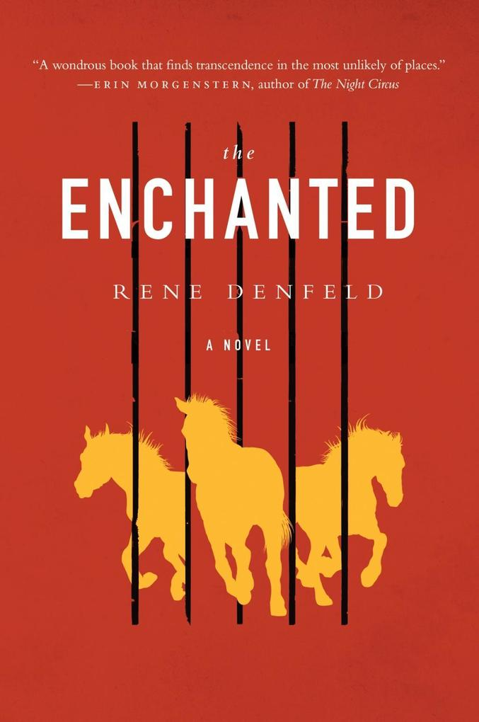 The Enchanted als eBook epub