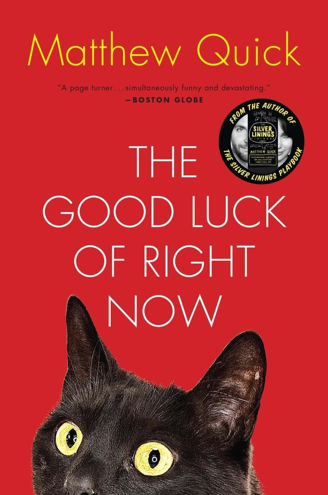 The Good Luck of Right Now als eBook epub
