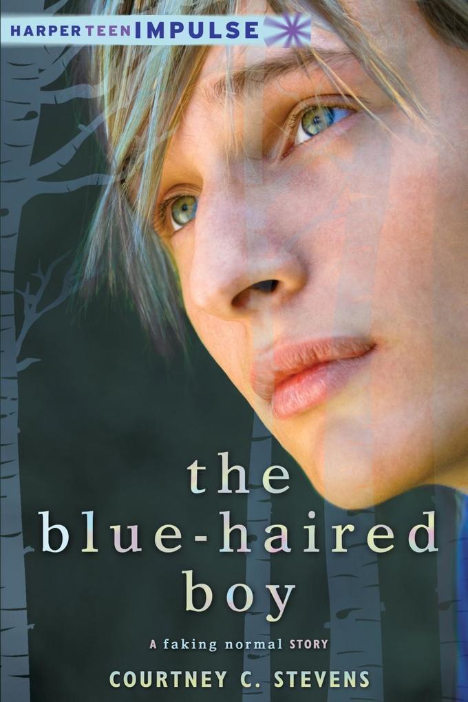 The Blue-Haired Boy als eBook epub