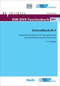 Schweißtechnik 4 als Buch (kartoniert)