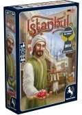 Pegasus Spiele Istanbul - Kennerspiel des Jahres 2014
