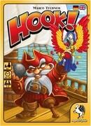 Hook (deutsch/englische Ausgabe)