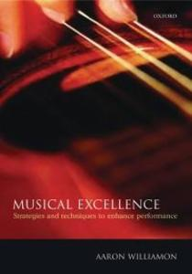 Musical Excellence als eBook Download von