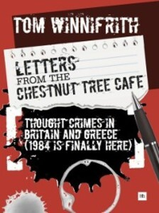 Letters from the Chestnut Tree Cafe als eBook D...