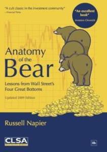 Anatomy of the Bear als eBook Download von Russ...
