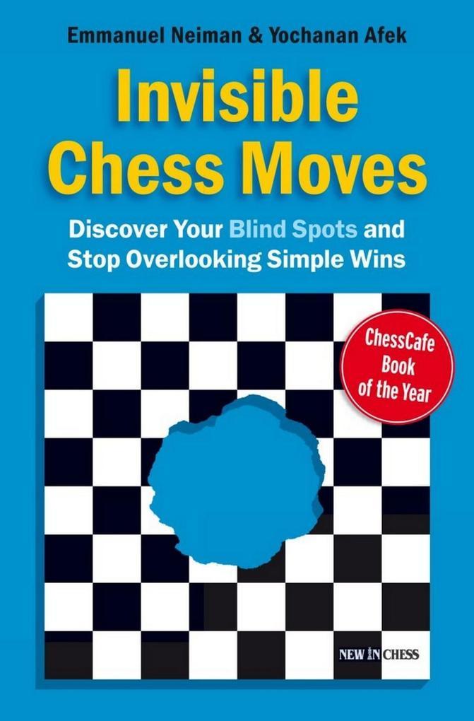 Invisible Chess Moves als eBook Download von Em...
