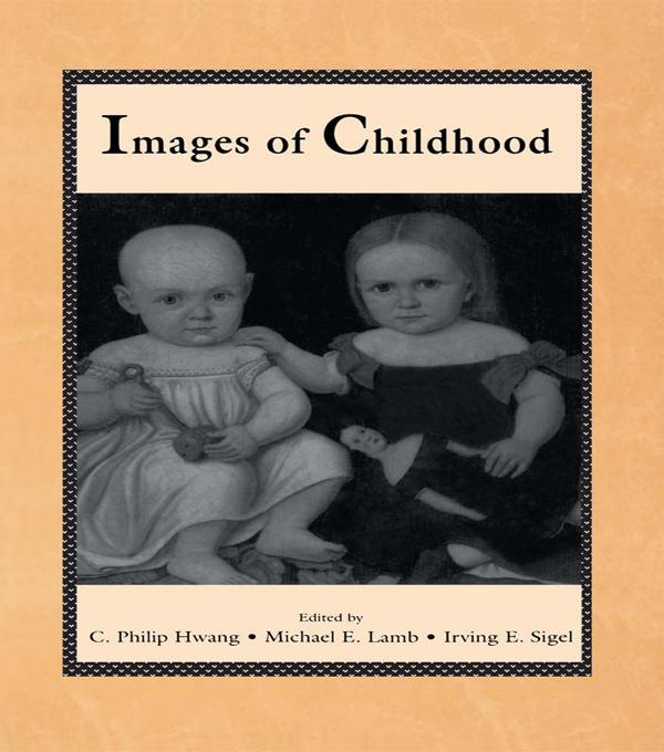 Images of Childhood als eBook Download von