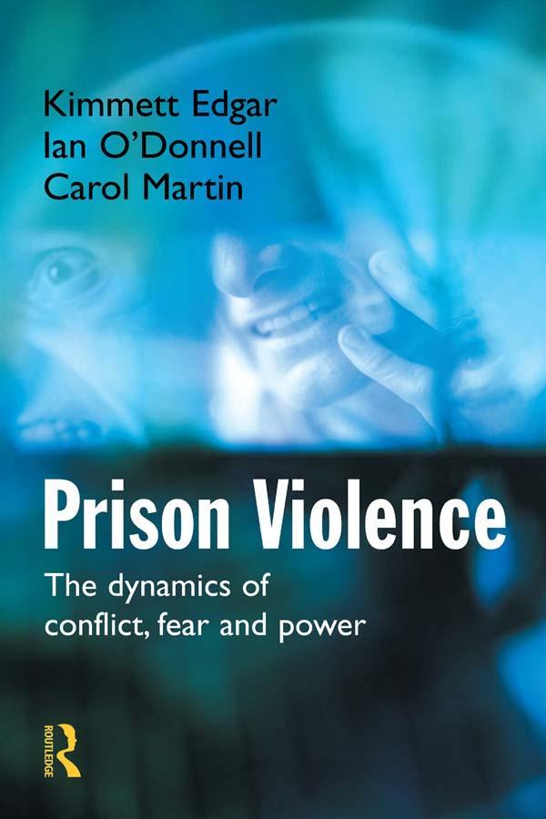 Prison Violence als eBook epub