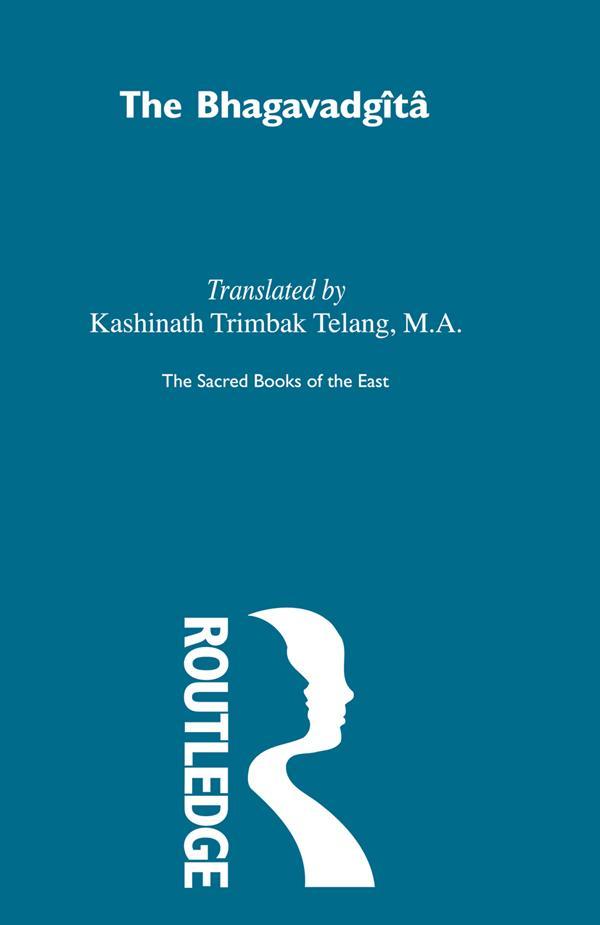 The Bhagavadgita with the Sanatsujatiya and the Anugita als eBook pdf
